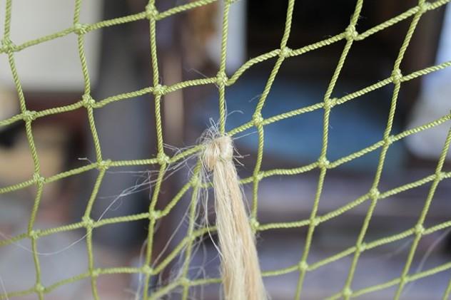Как сделать маскировочную сеть своими руками - обзор от интернет-магазина «Маскировка-сетка.ру» картинка 1